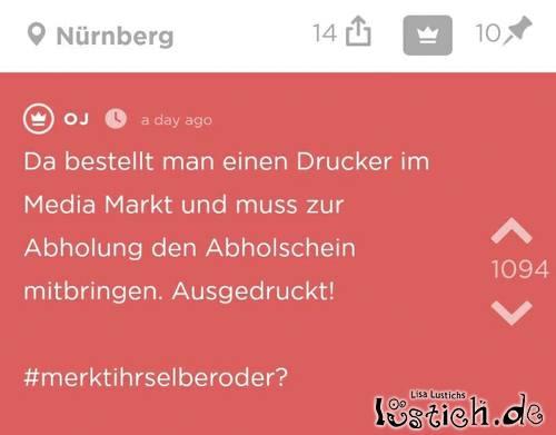 Media-Markt-Logik