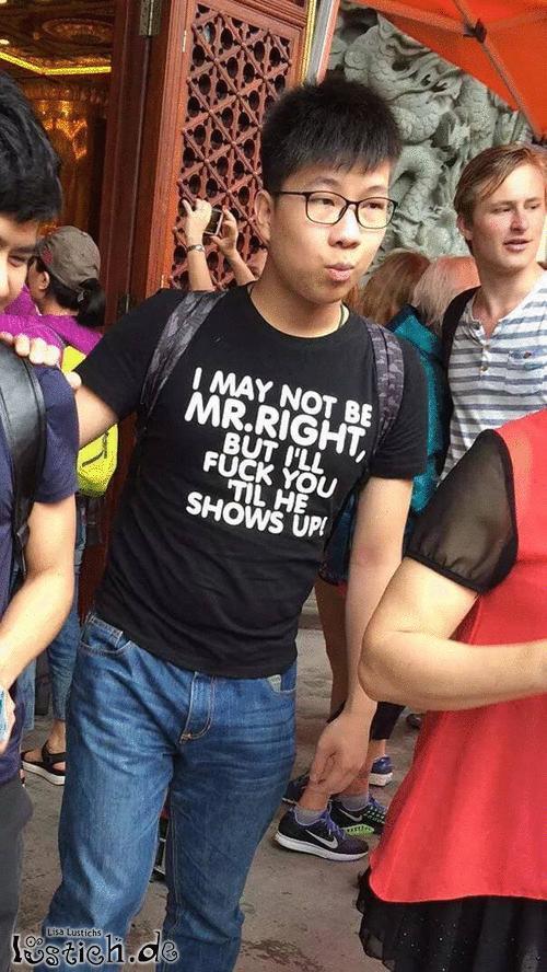 Shirt-Statement