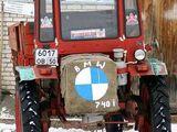 BMW-Traktor