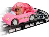Neuauflage des Hamsterrads