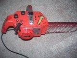 Resident Evil 4 Kettensägen-Controller