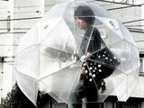 Regenschirm deluxe