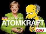 CDU für Atomkraft