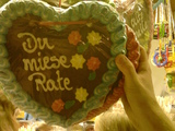 Miese Rate!?