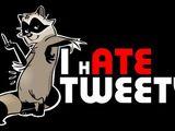 I (h) ate Tweety