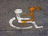 Behindert aber nicht benachteiligt