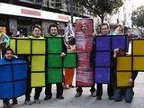 Tetris Verkleidungen
