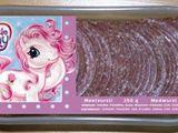 Pony Salami
