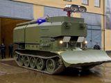 Panzer mit Kulleraugen