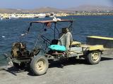 Griechischer Sportwagen