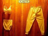 Toiletten-Kleidung