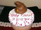 Ein ganz besonderer Kuchen