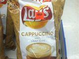 Latte Chips