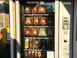 Würstchenautomat