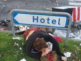Hotel gefunden