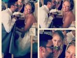 Das perfekte Hochzeitsfoto