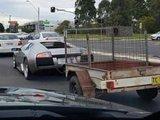 Ein schickes Auto