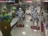 Im Spielzeugladen