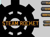 Steam-Rocket