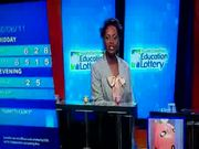 Lottoziehung Fail