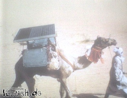 Solar-Kamel