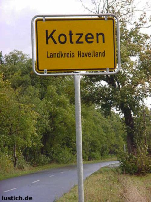 Bilder Kotzen