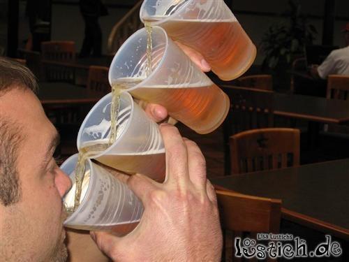 Bierfall