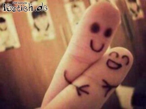 Finger Freunde