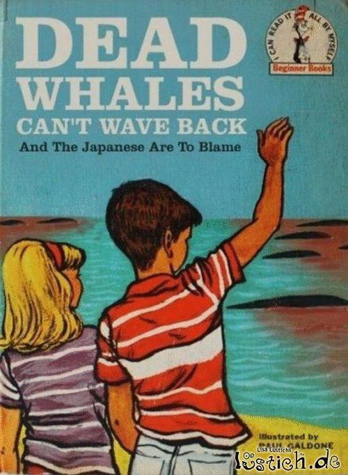 Tote Wale