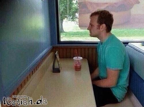 Tisch für Valentinstag reserviert?