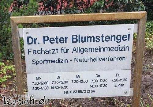 Natur-Medizinmann durch und durch