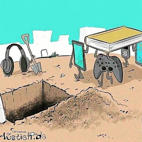 Das moderne Leben