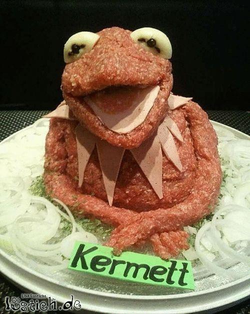 Kermett