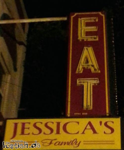 Eat Jessica's Family