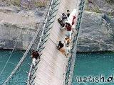 Horror-Brücke