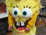 Spongebob Kostüm