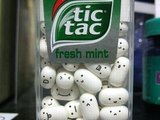 Happy Tic Tacs