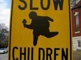 Langsame Kinder
