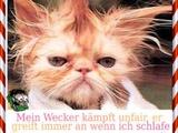 Blöder Wecker