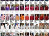Das Merkel Farbschema