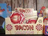 Bacon Lolli