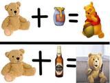 Die Entwicklung des Teddys