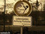 Flutwelle