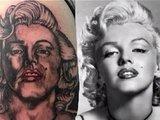 Monroe Tattoo