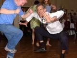 Tanzen macht Spaß