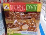 Ninja-Kekse