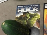 Typisch Hulk