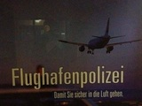 Flughafenpolizei