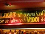 Liebe und Wodka