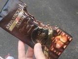 Lust auf Schokolade